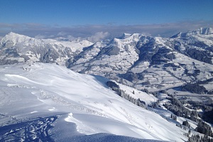 Daily snow reports from the Kitzbüheler Alpen Cable Cars