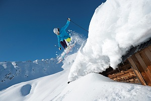 The best packages incl. ski pass