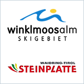 Snow report from the Ski Area Steinplatte - Winklmoosalm